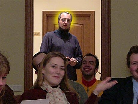 Я, охуевший на 11 семинаре росюзабелистов